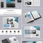20 Лучших Шаблонов Indesign Brochure - Для Творческого with Indesign Templates Free Download Brochure