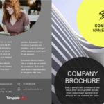33 Free Brochure Templates (Word + Pdf) ᐅ Templatelab regarding Free Template For Brochure Microsoft Office