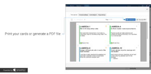 Agile Cards - Print Issues From Jira   Atlassian Marketplace within Agile Story Card Template