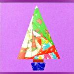 Diy Iris Folding Christmas Card (Eng Subtitles) – Speed Up #152 With Iris Folding Christmas Cards Templates