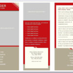 Double Sided Brochure Template | Marseillevitrollesrugby Throughout Brochure Template Google Docs