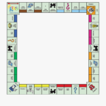 F9A6E7 Monopoly Chance Card Template   Wiring Library for Monopoly Chance Cards Template