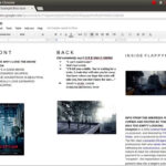 How To Make A Brochure On Google Docs With Regard To Brochure Template Google Docs