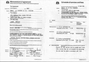 Kleurplaten: Riba Practical Completion Certificate Template inside Practical Completion Certificate Template Jct