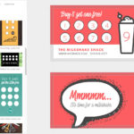 Loyalty Card Maker, Custom Punch Cards - Musthavemenus throughout Business Punch Card Template Free