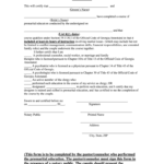 Premarital Counseling Certificate - Fill Online, Printable intended for Premarital Counseling Certificate Of Completion Template